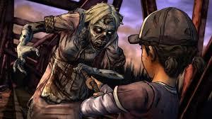 The Walking Dead Season Game Season 2 Clementine