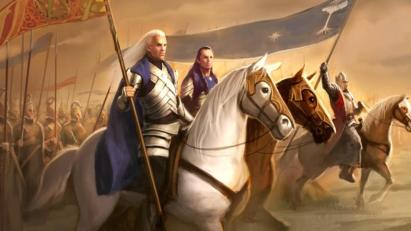 Glorfindel,_Elrond_and_King_Earnur_unite_against_the_Witch-King_of_Angmar