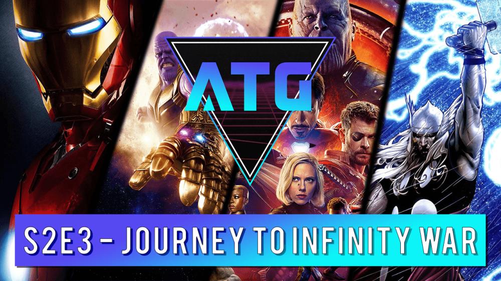 ATG Podcast S2E3 Thumbnail