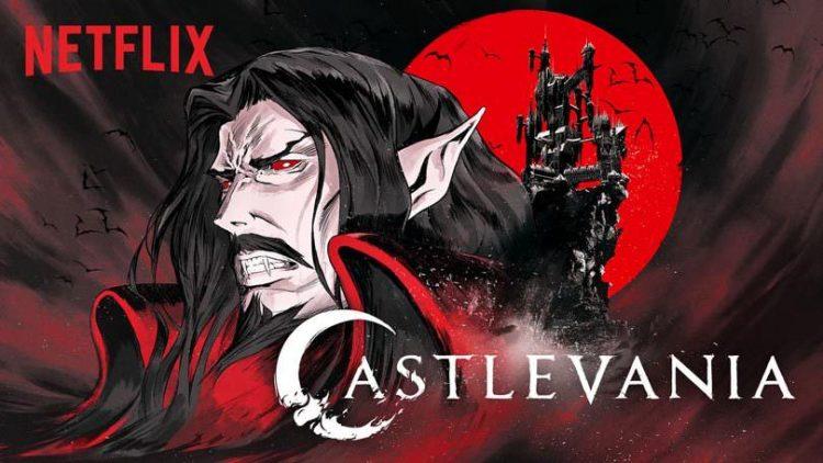 Castlevania-Netflix-Logo-and-Vlad-1-750x422